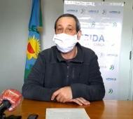 Pablo Torres dio una conferencia de prensa