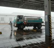 Zárate: Paran la producción de Toyota y desinfectan la planta