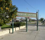 Tras la vuelta a Bragado, quieren que el tren llegue hasta Trenque Lauquen