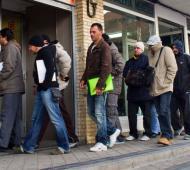 Subió la Tasa de desocupación