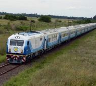 El tren a Chivilcoy suma nueva frecuencia y una parada en Luján