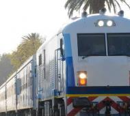 Tren a Junín con frecuencia semanal por obras