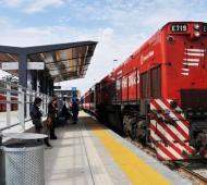 El tren Belgrano Norte funcionará este jueves: El gremio acató la conciliación obligatoria