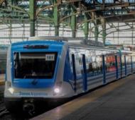 Las líneas Mitre, Roca y Belgrano Sur retoman el servicio. Foto: Prensa