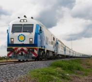 El tren a Constitución - Mar del Plata sigue sin funcionar