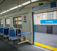 Tren Roca a La Plata: Prevén obras para triplicar la frecuencia