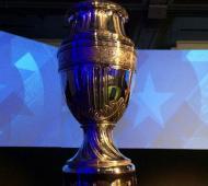 La Copa América 2015 se jugará en Chile.