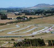 En Balcarce se desarrollará del 10 al 12 de febrero la Fiesta Nacional del Automovilismo.