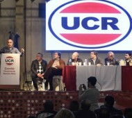Honorable Convención de la UCR bonaerense