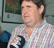 Alejandro Federico apoyó a la Gobernadora Vidal.