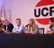 Las diputadas bonaerenses Lorden y Mendoza asumen en la conducción nacional de la UCR