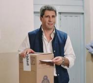 Elecciones 2021: Uñac pidió la suspensión de las PASO