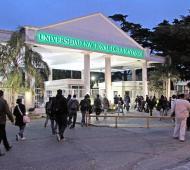 Salvo La Matanza, Lomas de Zamora y San Martín, el resto tienen índices de graduación por debajo del promedio nacional.