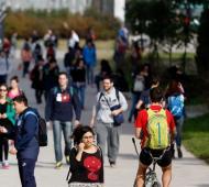Cerca de 33 mil aspirantes ya se inscribieron en la Universidad de La Plata