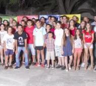Foto: Municipalidad de Salliqueló.