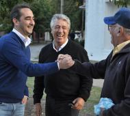 Foto: Prensa Morón