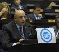 César Torres se refirió a la quita de impuestos en tarifas.