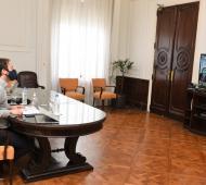 Se reanudaron las negociaciones aunque no hubo propuesta