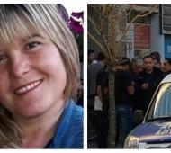 Ana Carina Simeón era maestra y tenía 49 años.