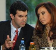 El gobernador salteño dijo que Cristina conduce un grupo minoritario dentro del peronismo.