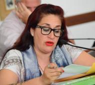 Verónica Altamiranda. Foto: El Ciudadano