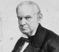Vicente López y Planes falleció el 10 de octubre de 1856.