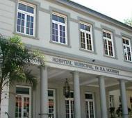 Es para el Hospital Municipal Dr. Bernardo Houssay