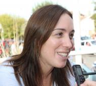 Vidal llega este lunes a Lobería.