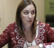 Vidal realizará el anuncio en la Gobernación.