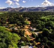 El sector turístico es clave para el distrito