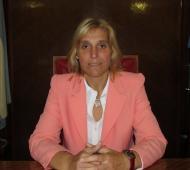 Vilma Baragiola resultó la vencedora en la puja por el Concejo. Foto: Sitio oficial Vilma Baragiola