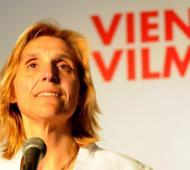 Baragiola ratificó sus intenciones de ser candidata.