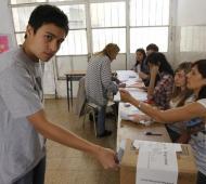 """La tercera es la población electoral con votantes """"más joven"""" Foto: Sin Tinta"""