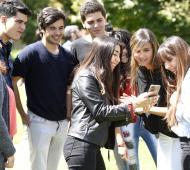 El Frente Renovador quiere seducir al voto de los jóvenes que lo harán por primera vez