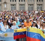 Recepción de denuncias por violaciones de derechos humanos en Venezuela
