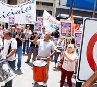 Olavarría: Suspenden a un juez por acosar sexualmente a una empleada. Foto: Prensa