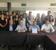 Fe ratificó su pertenencia a Cambiemos. Foto: La Noticia 1