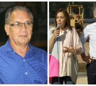 Descalzo lamentó no haber sido invitado al acto de Vidal y Macri en ituzaingó.