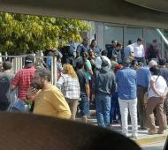 En Florencio Varela intervino la policía. Foto: La Noticia 1