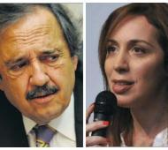 Ricardo Alfonsín cuestionó los dichos de Vidal.