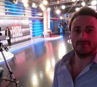 Ralinqueo llamó a la unidad del peronismo en televisión.