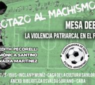 Será a las 19, en la Casa de la Cultura Sanlorencista-Anexo Biblioteca Osvaldo Santoro, en el barrio de Bodeo. Foto: Prensa