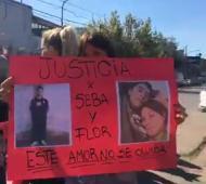 Piden que no sea liberado el acusado de atropellar a un joven. Foto: Prensa