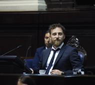 Ley Impositiva 2020: Otermín destacó la media sanción en la Cámara de Diputados bonaerense