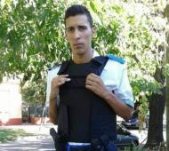 Emanuel tenía 29 años y era agente de la policía local.