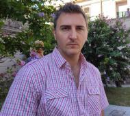 Gustavo Tummino es subsecretario de Salud Pública municipal,
