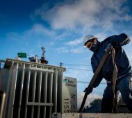 Bahía Blanca: EDES invertirá $80 millones para mejorar el abastecimiento de energía
