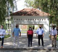 El PRO en San Nicolás conformó la Mesa de diálogo