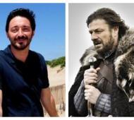 Martin Yeza comparó la situación sanitaria con la serie de Eddard Stark