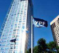 YPF presentó los resultados del segundo trimestre